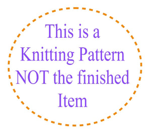 Granite Cable FREE KNITTING PATTERN