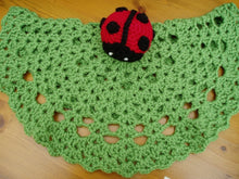 Load image into Gallery viewer, Lovey Free Crochet Pattern