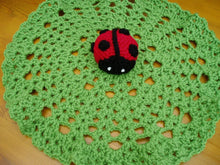 Load image into Gallery viewer, Free Crochet Lovey