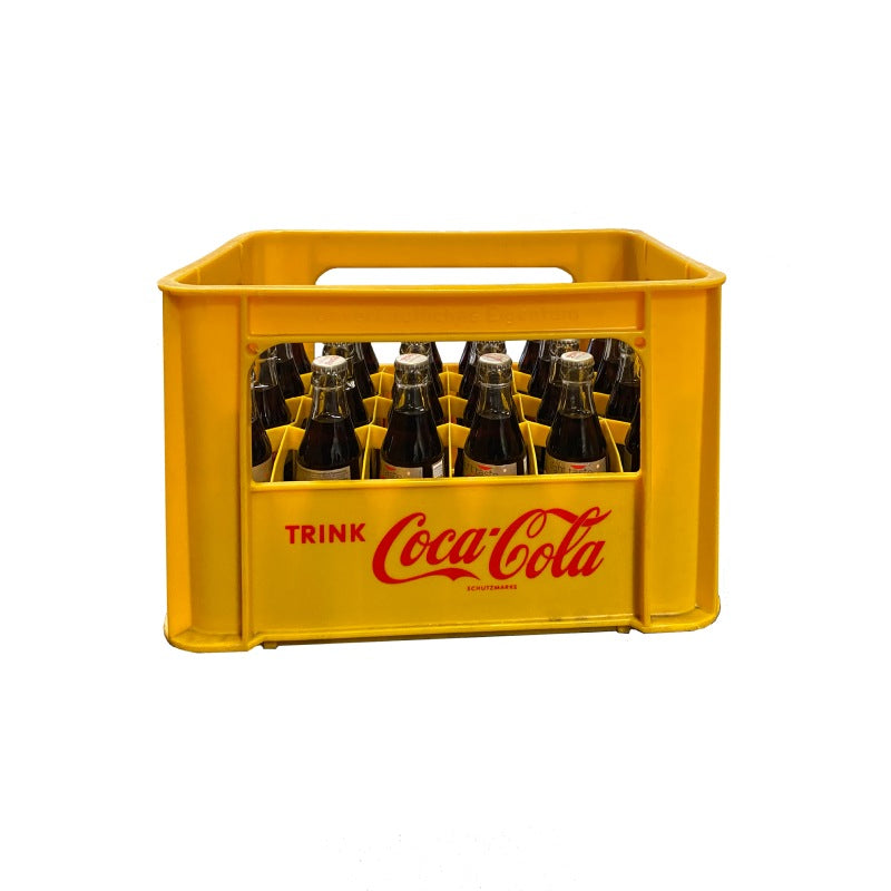 Coca-Cola Light 24x0,2l Glas (MEHRWEG)