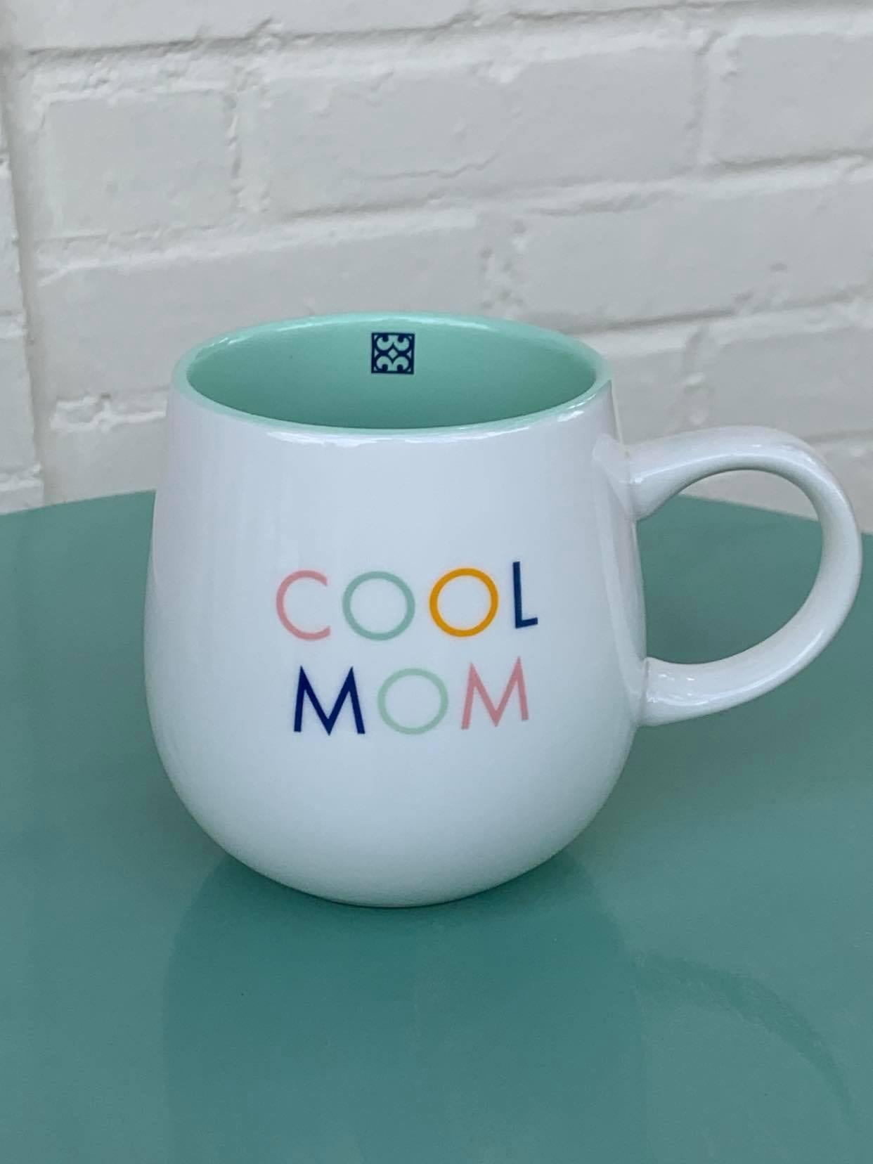 Cool Mom Ceramic Mug