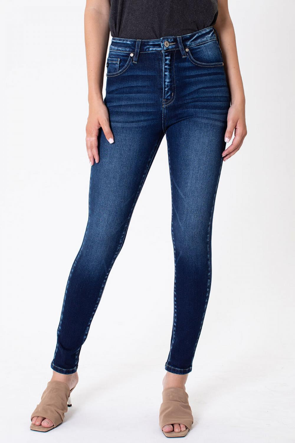 KanCan Casual Friday High Rise Skinny - My Sister's Porch