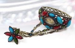 Multicolor Bracelet for Women