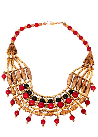 Andean Collection Necklace