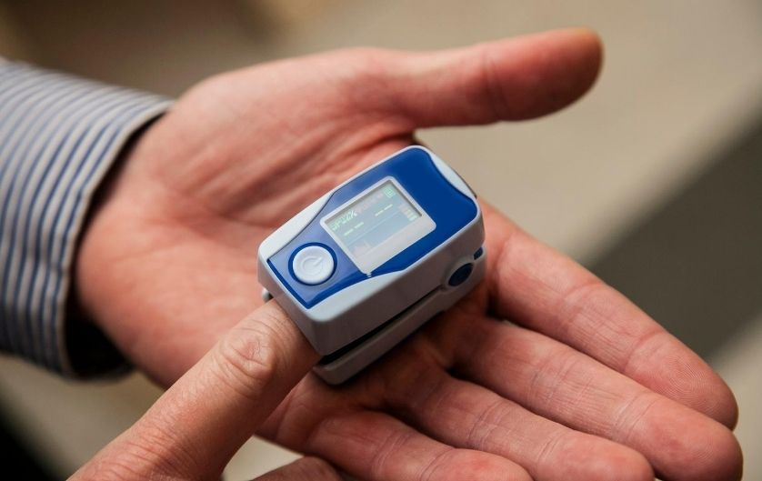 Who Can Benefit From Using a Pulse Oximeter?