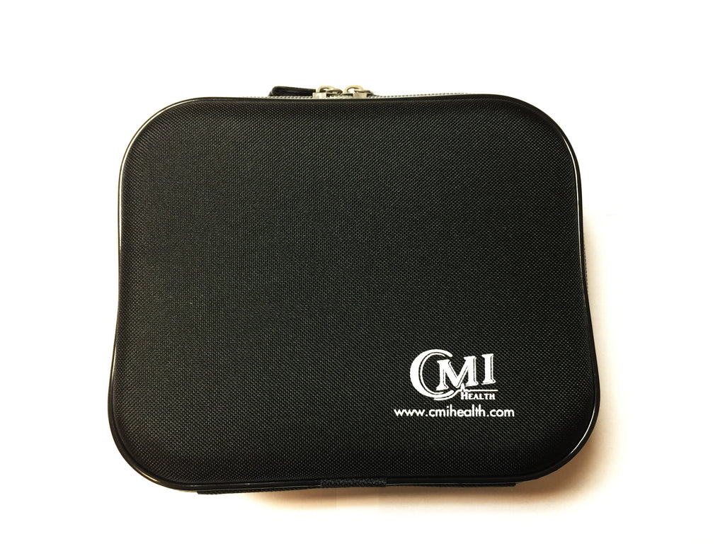 Carrying Case for P66H/L Handheld Pulse Oximeters, device not included.