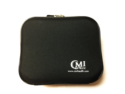 Carry Case for Pulse Oximeter and Accessories