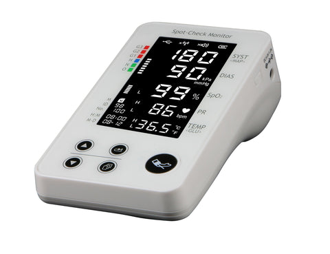 PC-303 All-in-One Health Monitor