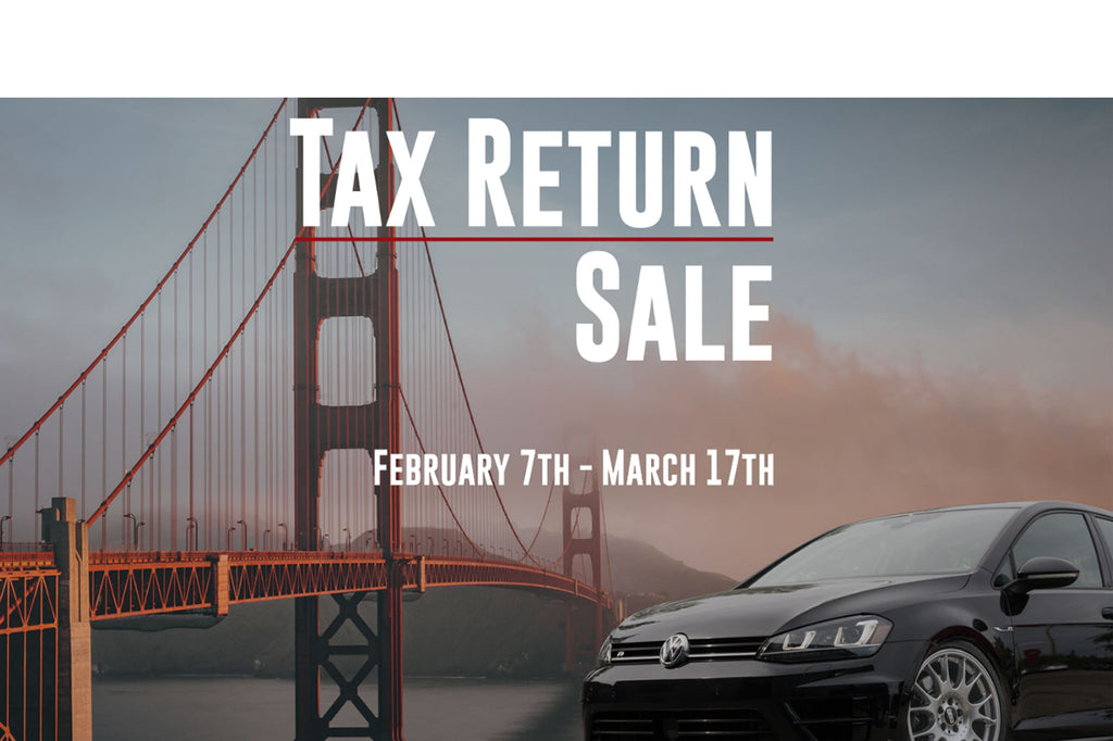 CTS Turbo Tax Return Sale Is Live!