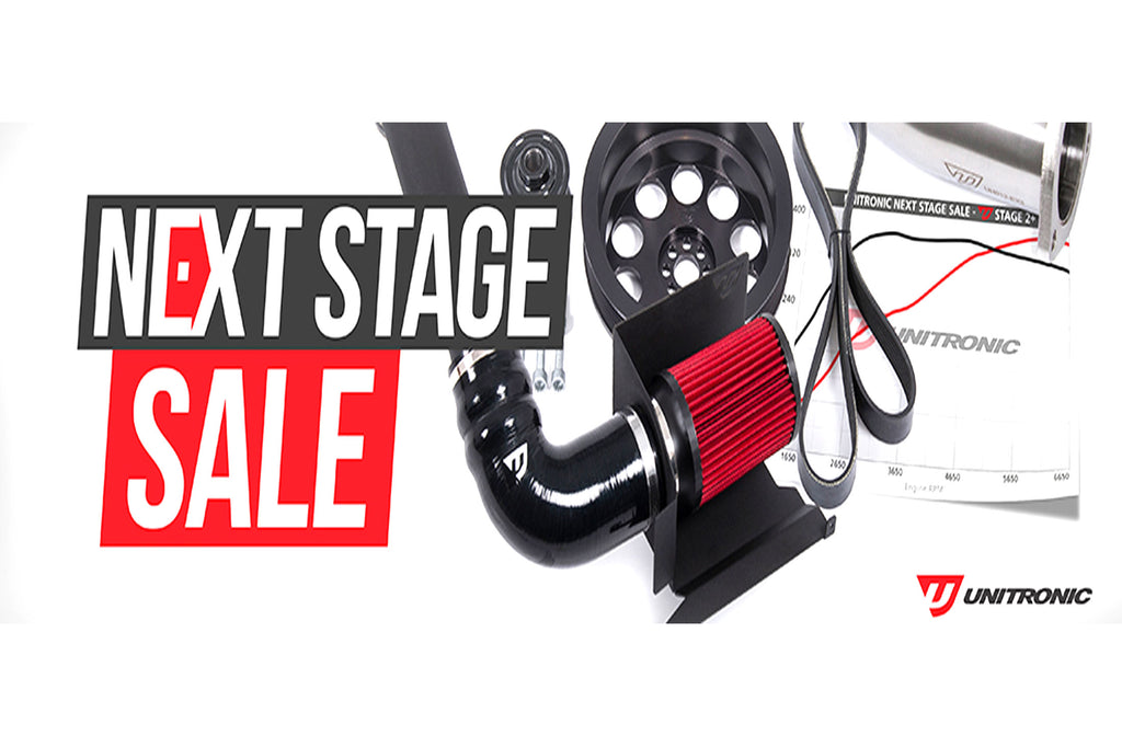 Unitronic Next Stage Sale April 2020 At Strictly European motors