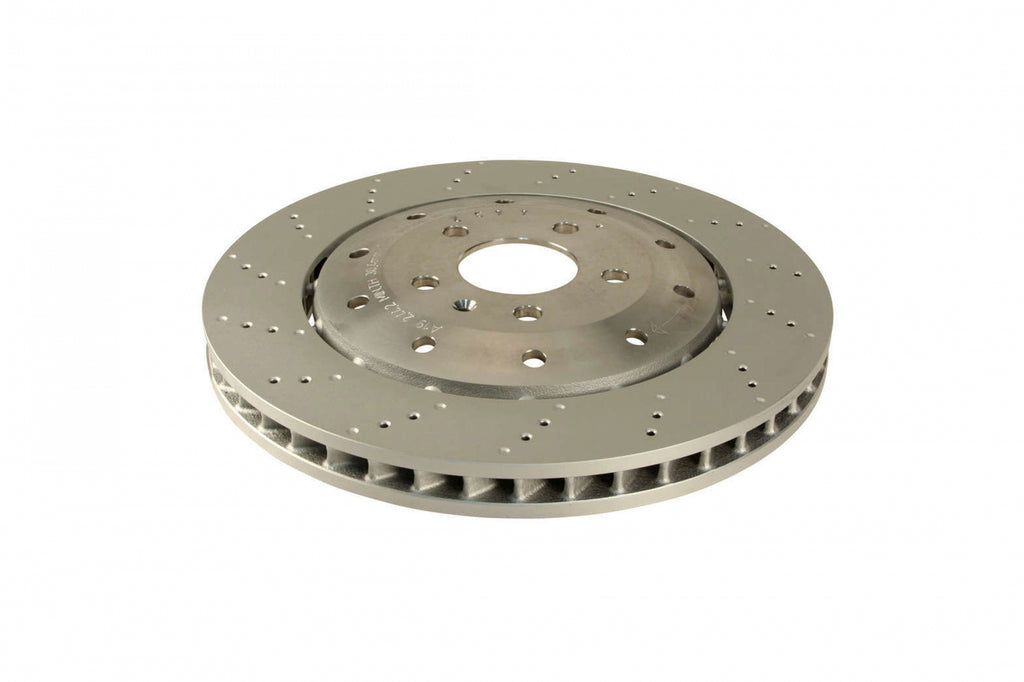 Rear Brake Rotors OEM 356x32mm 420615601F