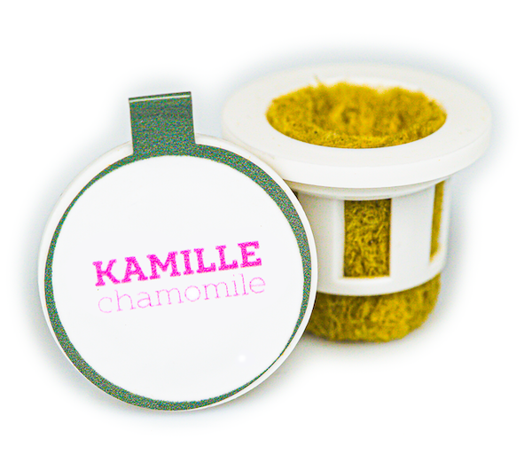 Chamomile Plant Cups 8-pack