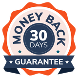 namofactur 30-day money back guarantee