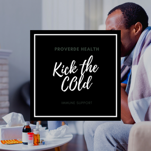 How to Kick the Cold and Flu