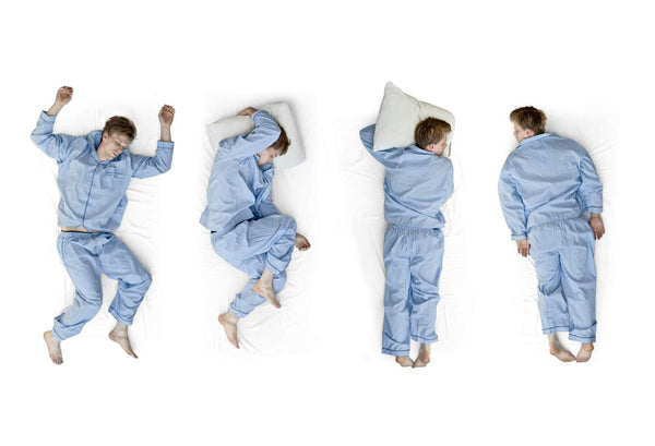 Sleep styles and their interpretations