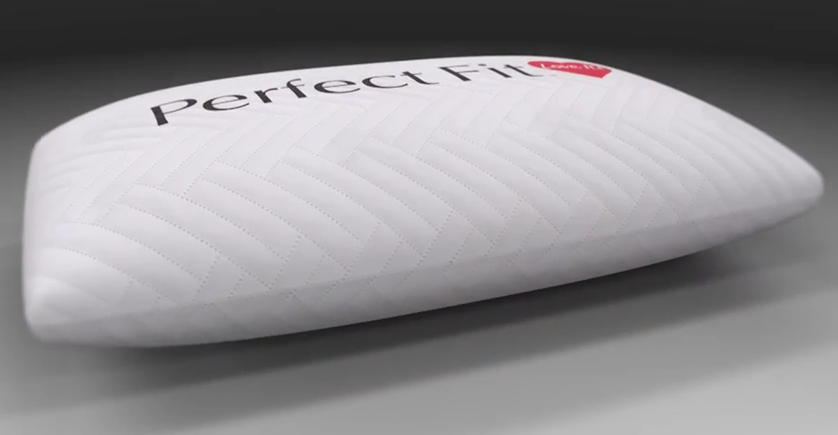 Perfect Fit™ Pillow - TVShop