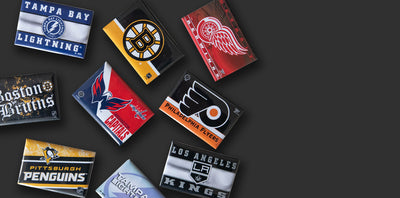 NHL Magnet Sets