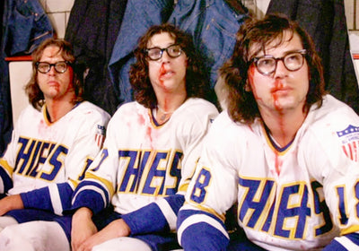 Slap Shot Movie Range