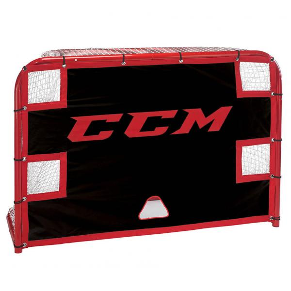 CCM Ice Shooter Tutor