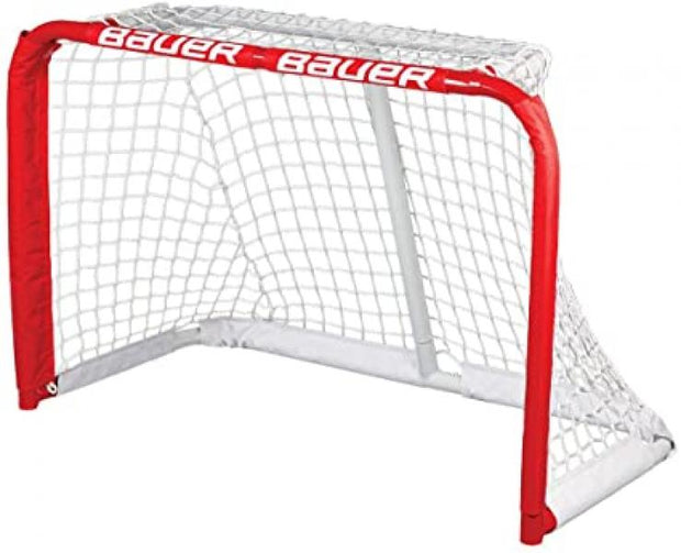 Bauer Mini Steel Goal