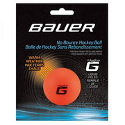 Bauer Liquid Filled Warm Weather Ball