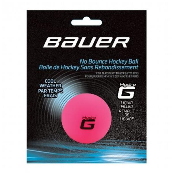 Bauer Liquid Filled Cool Weather Ball