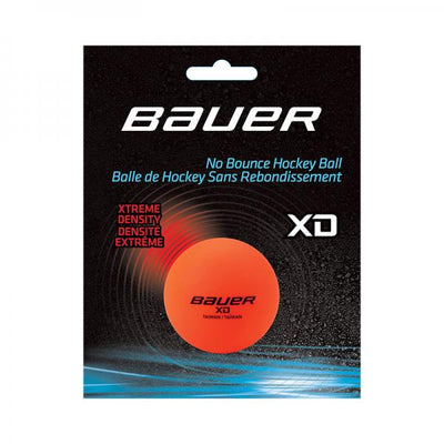 Bauer Xtreme Density Hockey Ball
