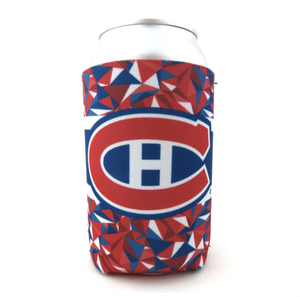 NHL Neoprene Team Can Cooler