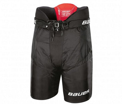 Bauer S18 NSX Junior Shorts