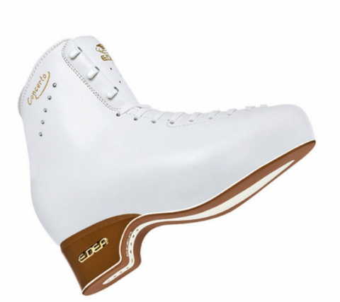 Edea Concerto Junior Boot Only