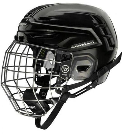 Warrior Alpha One Combo Helmet