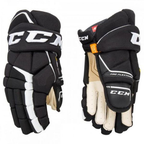 CCM S19 Tacks AS1 Youth Gloves