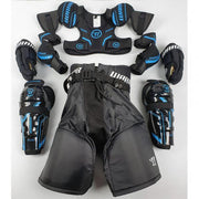 Warrior Youth Hockey Starter Kit