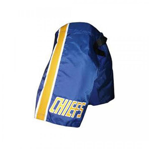Slap Shot Chiefs Short Covers