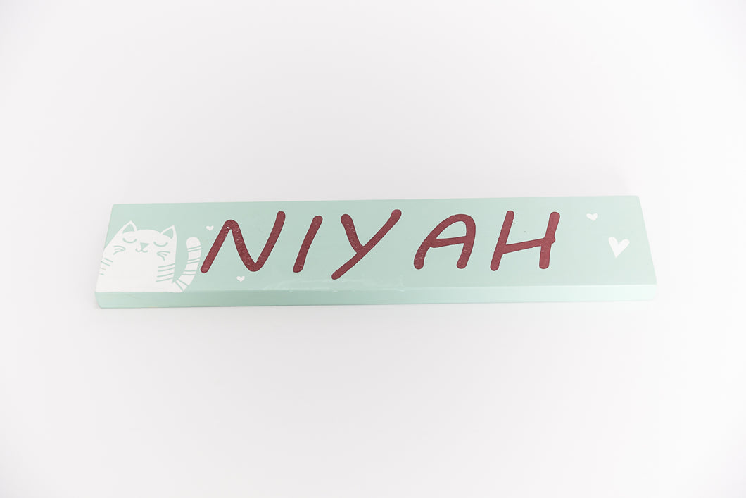 Creative Kids DIY Name Sign Take Home Kit