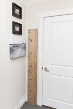 Load image into Gallery viewer, DIY Personalized Growth Chart Workshop