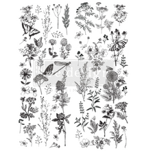 Load image into Gallery viewer, Redesign Decor Transfer - Spring Meadow Life