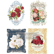 Load image into Gallery viewer, Redesign Transfer - Wild Roses