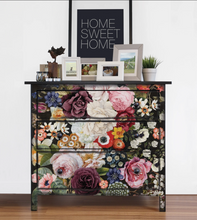 Load image into Gallery viewer, Redesign Decor Transfer - Wondrous Floral