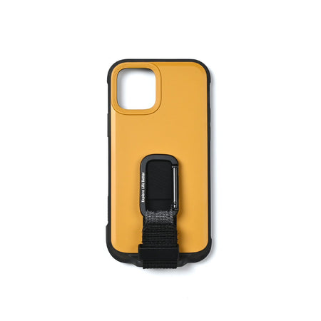 Wander Case 立扣殼 for iPhone 12 系列 黃色