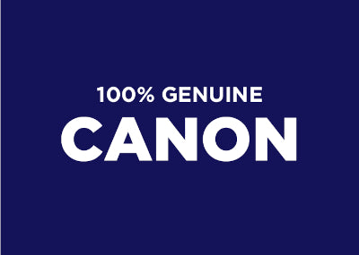 Genuine Canon Ink and Toner Cartridges
