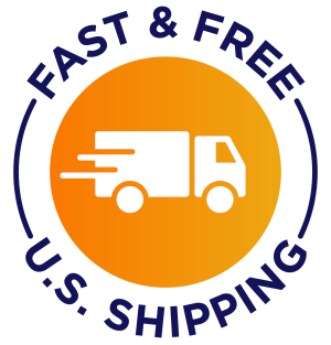 Fast and Free Shipping on all ink and toner cartridges