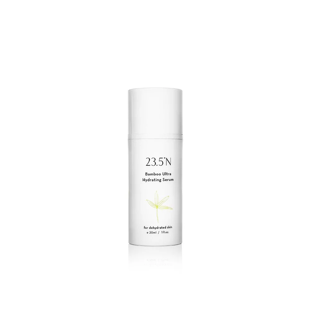 23.5°N Bamboo Ultra Hydrating Serum