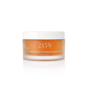 23.5°N Oriental Beauty Tea Balancing Gel Mask