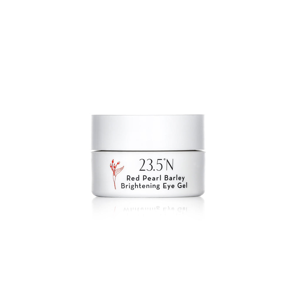 23.5°N Red Pearl Barley Brightening Eye Gel
