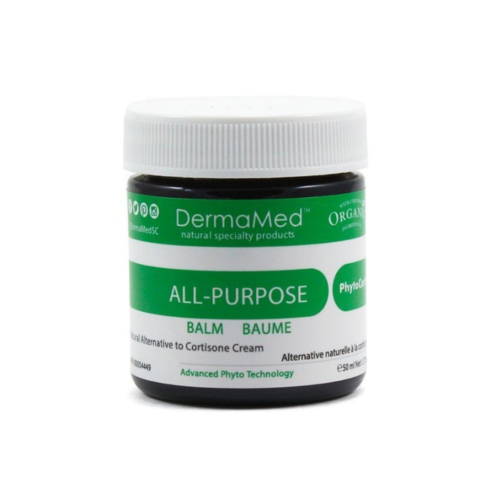 DermaMed All Purpose Balm