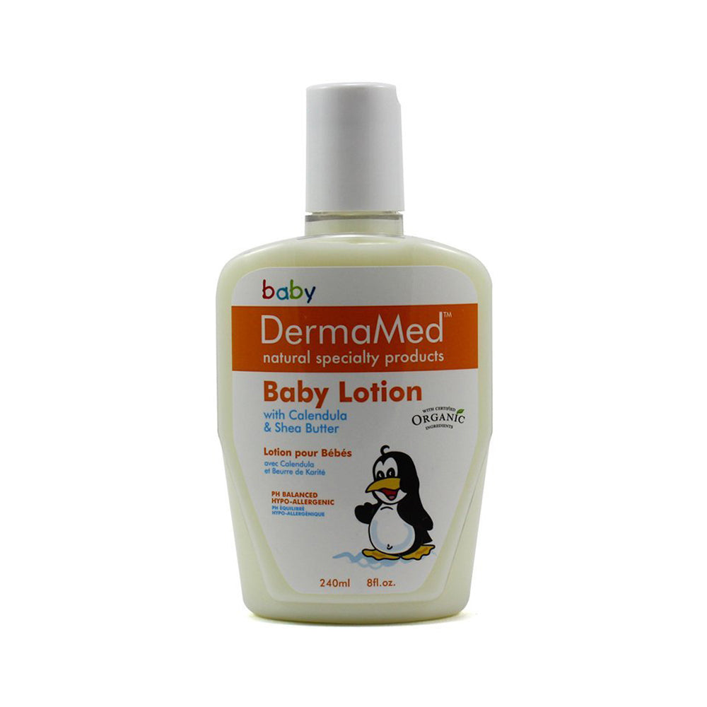 DermaMed Baby/Child Lotion