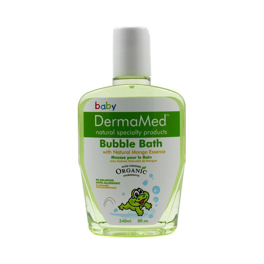 DermaMed Baby/Child Bubble Bath