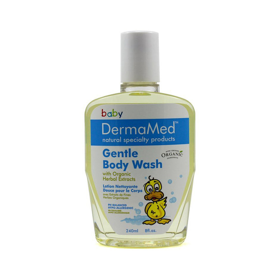 DermaMed Baby/Child Gentle Body Wash