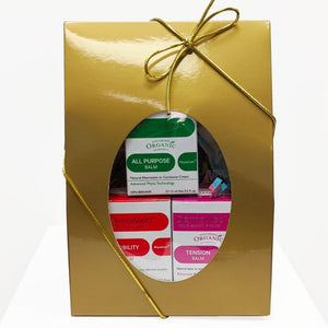 Gift Set - DermaMed Natural Family Wellness